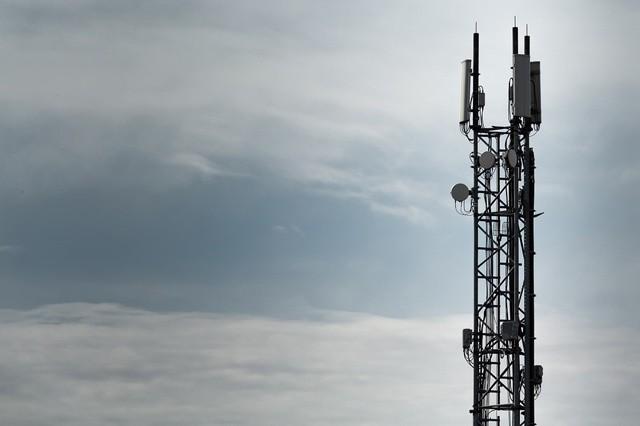 Vodafone jako první pokryl LTE signálem všechny okresy