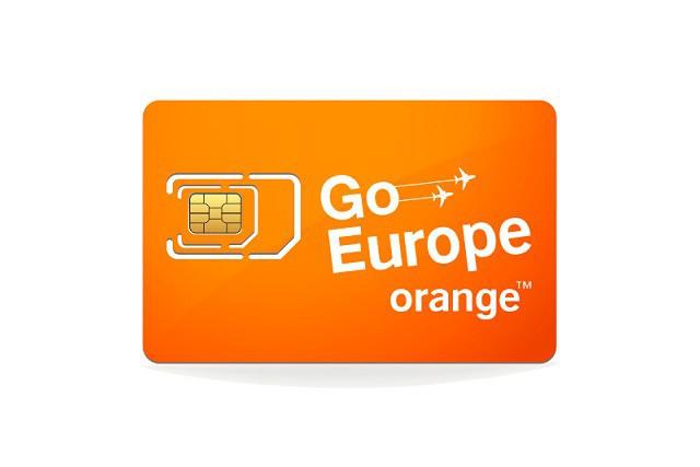 Surfujte po EU sjednou datovou SIM