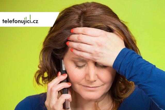 Telefonující.cz vyzývají operátory aby zvýšili objemy dat a snižili ceny tarifů