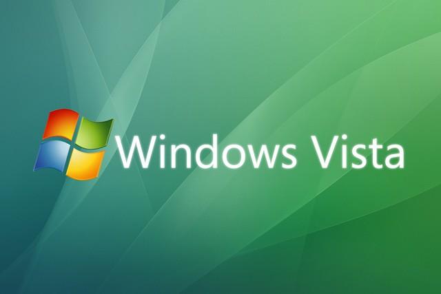 Příští týden končí podpora pro Windows Vista