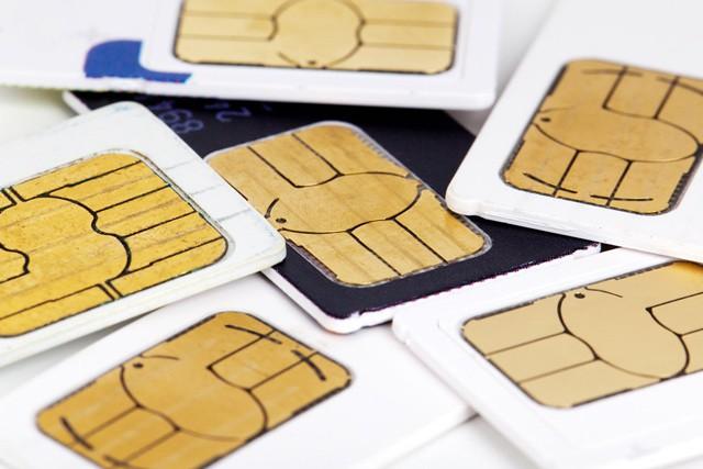 EET se bude od března týkat i předplacených karet