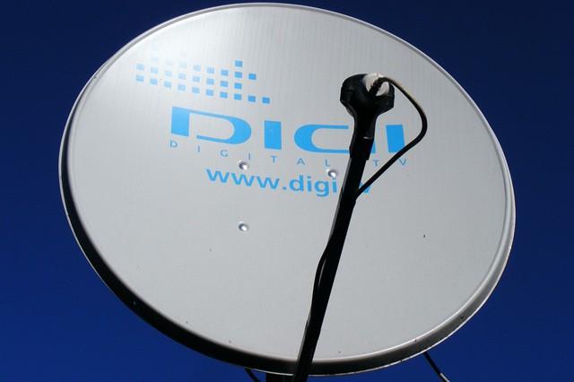 DIGI TV nabízí prázdninovou slevu 50 procent na všechno