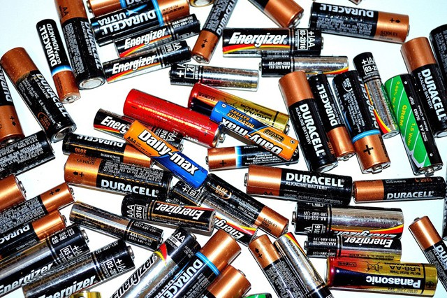 Má třídění baterií smysl?