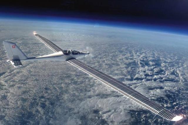 Satelitní síť nahradí solární letadla