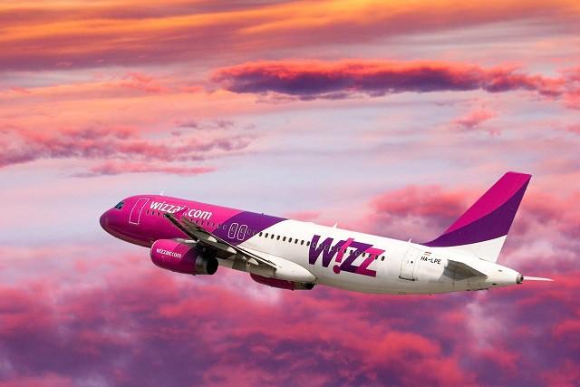 Rezervujte si lety pomocí nové mobilní aplikace Wizz Air