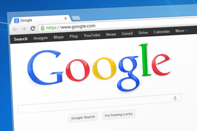 Vyhledávač Google.com jak ho známe zanedlouho zanikne