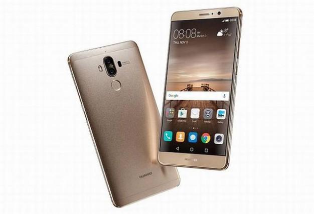 Huawei Mate 10 bude (jako) stvořený pro Android Oreo