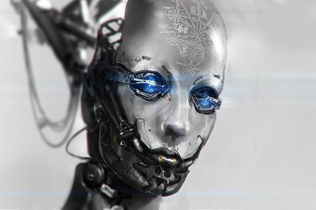 Do Česka přijede první opravdový kyborg!
