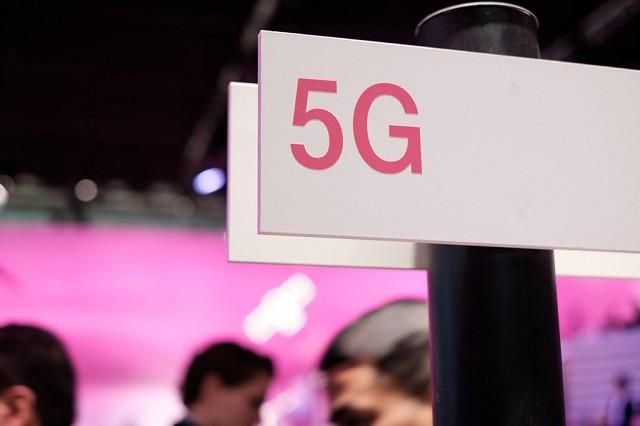 Deutsche Telekom testuje první evropské připojení přes 5G