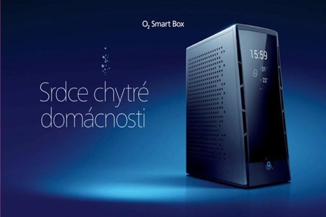 O2 díky Smart Boxu vzrostly zisky