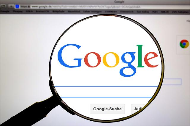 Google bude vyhledávat informace podle vaší aktuální polohy