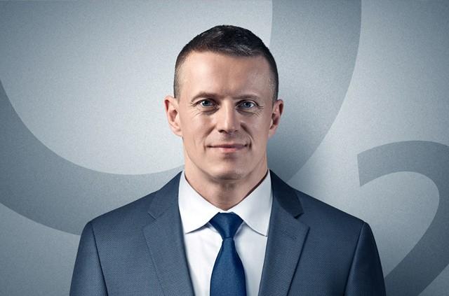 O2 má nového generálního ředitele