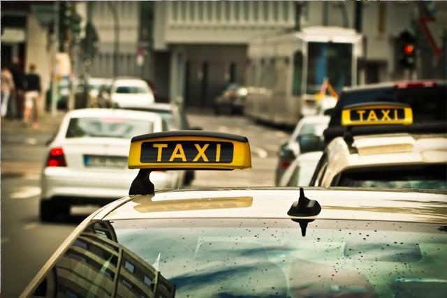 O2 po roce a půl prodává Taxify