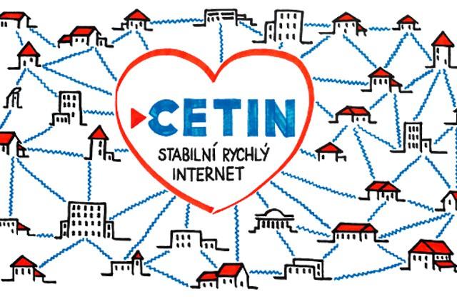 CETIN: Jak se zrychlí internet v roce 2018?