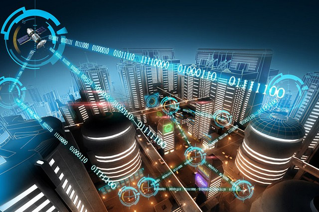 Další krok ke smart city: V Praze přibývají chytré lampy