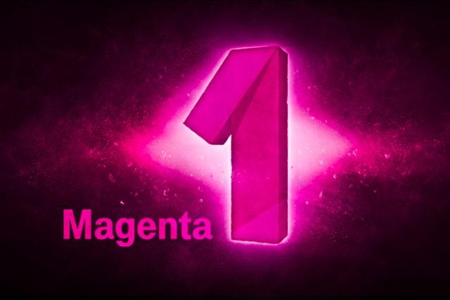 T-Mobile má novou věrnostní službu Magenta 1