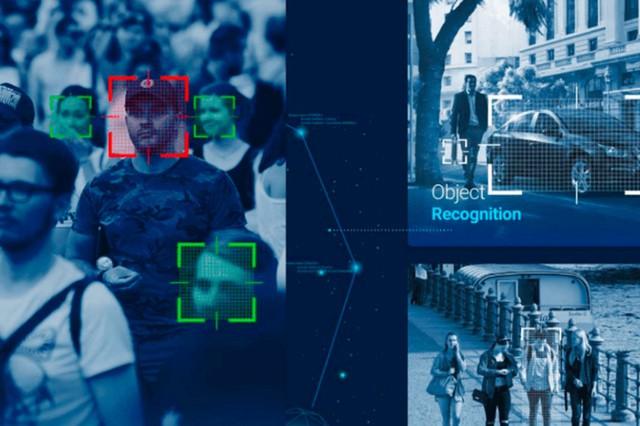 Nvidia vynalezla kameru, která identifikuje váš obličej