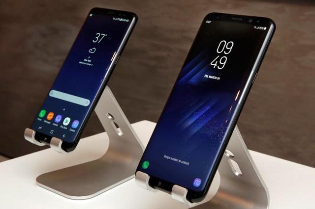 Objednejte si u O2 nejnovější Samsung levněji a rychleji