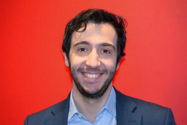 Vodafone má nového ředitele oddělení nefiremních zákazníků