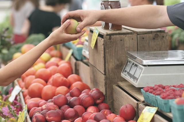 Máte rádi farmářské trhy? Užijte si je online na Scuk.cz