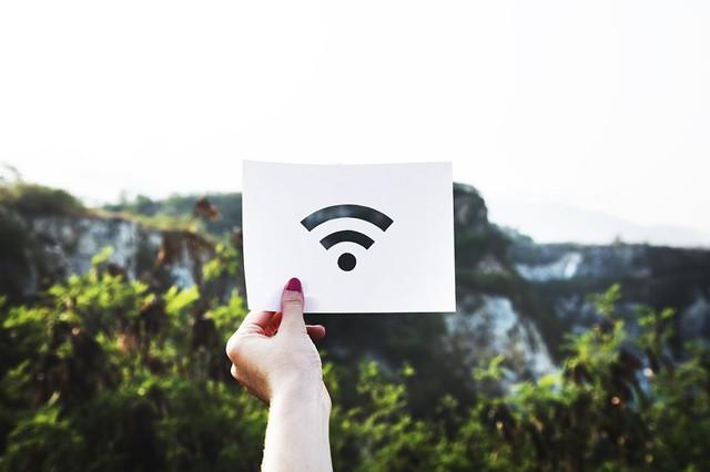 EU rozdá dotace na veřejné Wi-Fi spoty