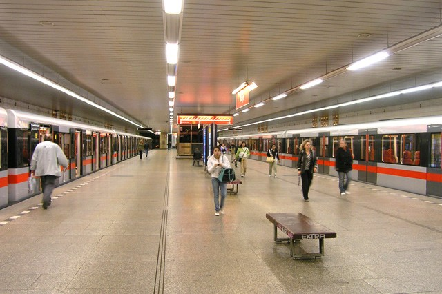 Jak dopadl pilotní projekt s Wi-Fi v pražském metru?