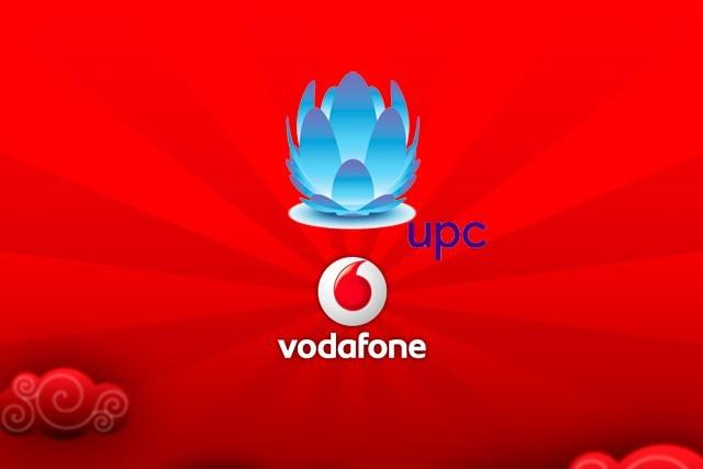 Vodafone koupí UPC. Co se tím změní?