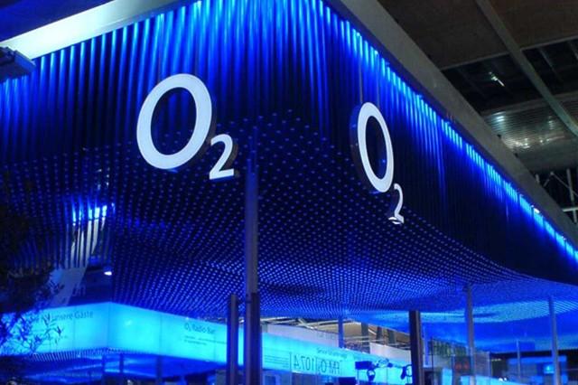 Zákazníci O2 čerpají o 140 % dat víc