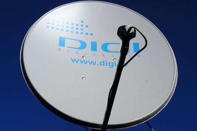 Máte Digi TV? K TV od Philips nepotřebujete set-top box
