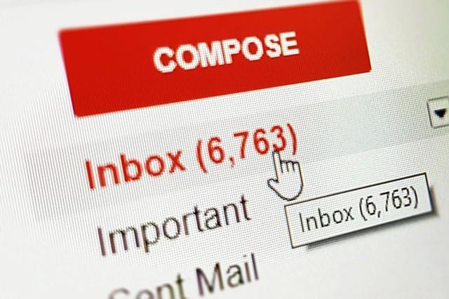 Gmail funguje i offline! Ale má to pár háčků