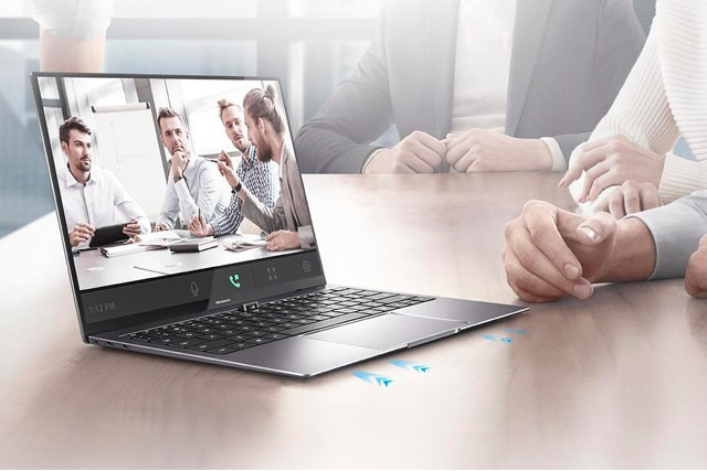 MateBook od Huawei: levnější verze MacBooku?