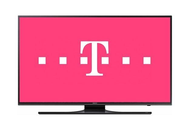 T-Mobile rozdává Mobilní TV zadarmo!
