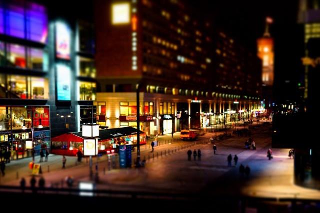 Vodafone dodá chytrým městům sítě a data
