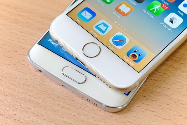 Společnosti Apple a Samsung po letech uzavřely mír