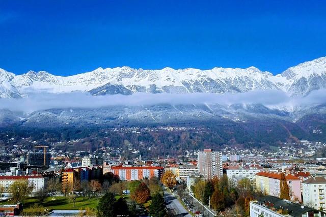 Letní speciál: Jak na internet v Rakousku?