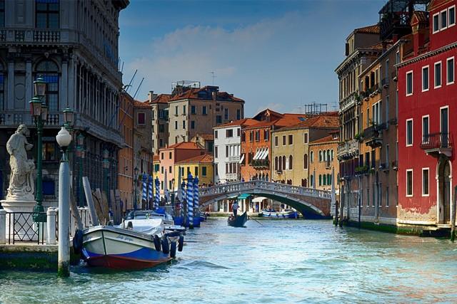 Letní speciál: Jak na internet v Itálii?