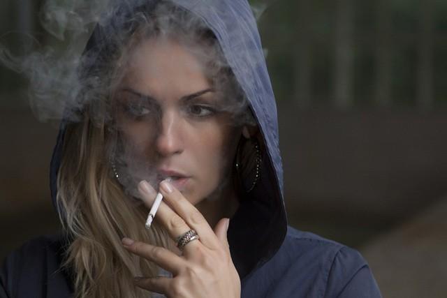 Nadace Vodafone podpořila vývoj appky na odvykání kouření