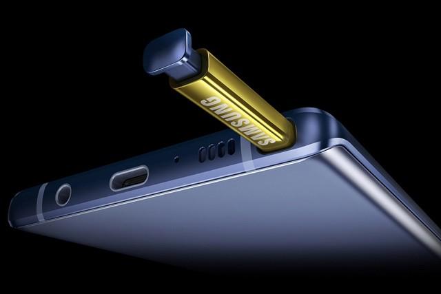O2 nabízí předprodej Samsungu Galay Note9