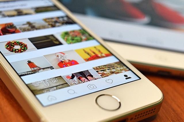 Instagram by měl fungovat i jako prodejní platforma