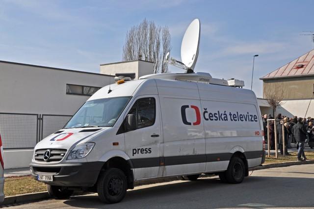ČT přestane vysílat přes anténu (DVB-T)
