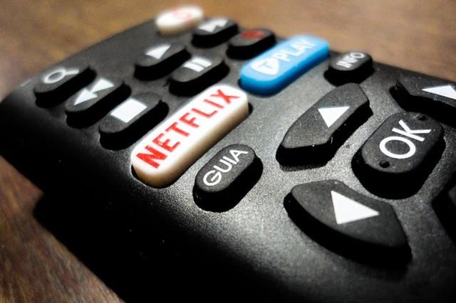 Netflix zabírá 15 % internetového provozu