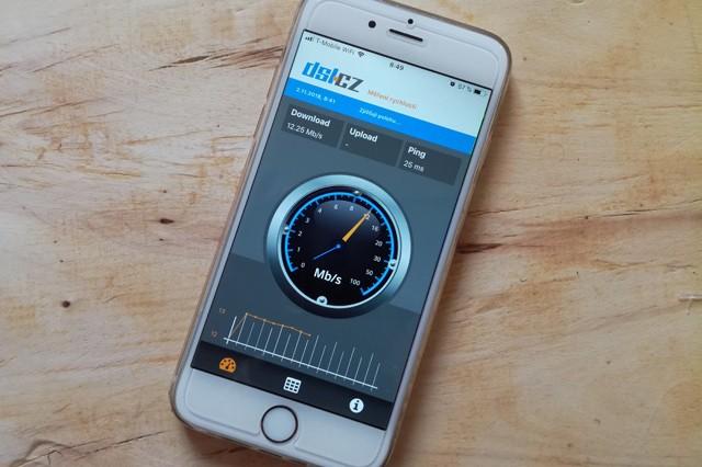 Vydali jsme update appky DSL.cz i pro iOS!