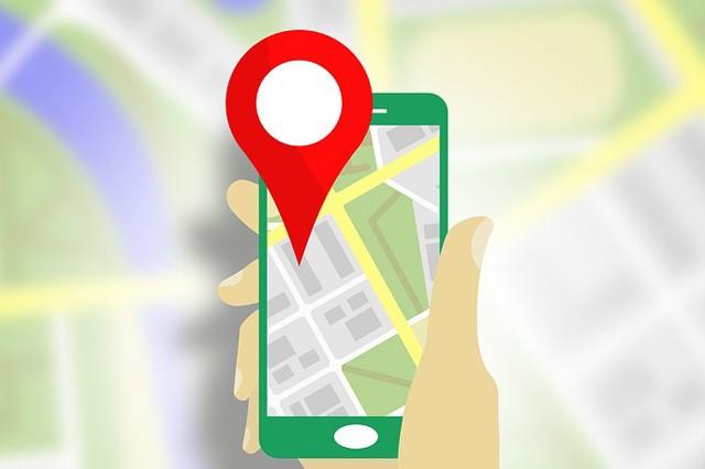 Vyzkoušejte novou funkci Google map