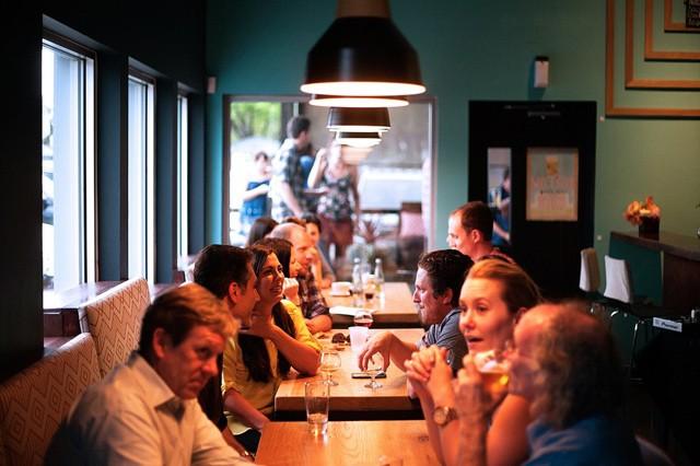 Google odhalí, ve které restauraci vás přiotrávili
