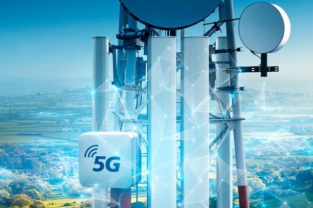 O2 nabídne rodinám 5G internet