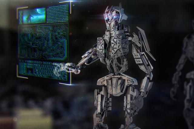 2019 přinese vývoj 5G sítě, AI i 3D tisku