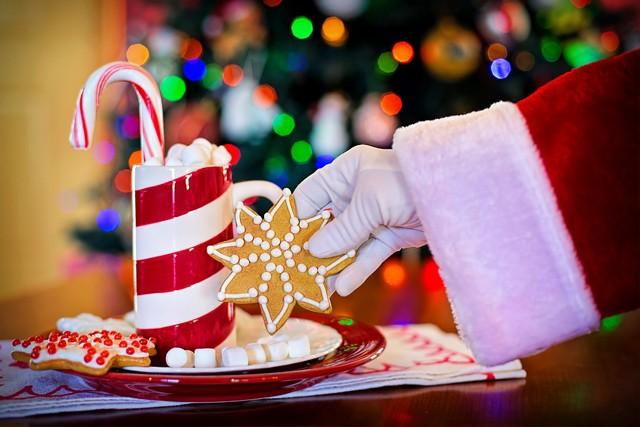 Vánoční průzkum T-Mobile: Jak trávíme Štědrý večer?