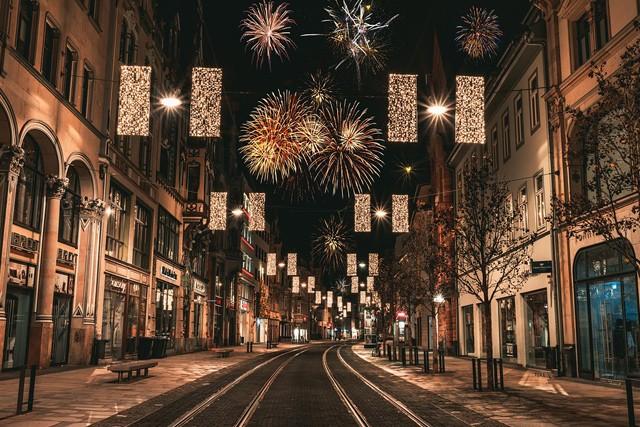 Silvestr 2019: Rekordní nárůst spotřeby dat