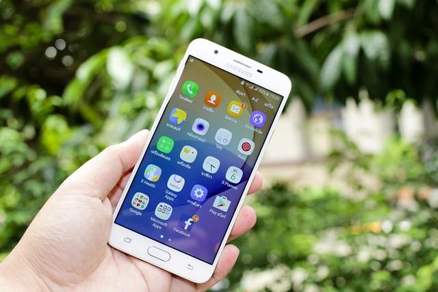 K odemknutí některých Android telefonů stačí fotka