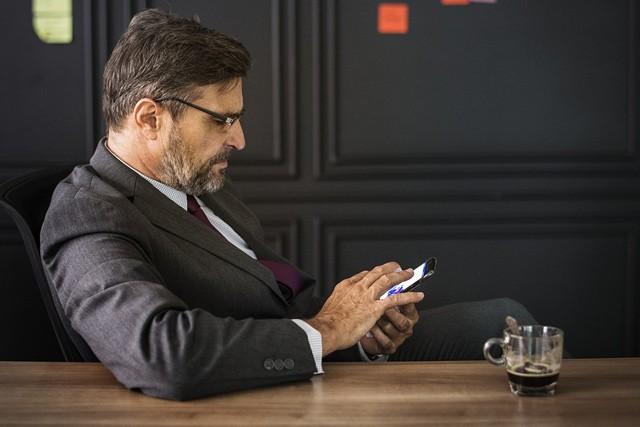 T-Mobile zařízení už jen pronajímá